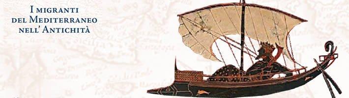 Conferenze: I Migranti del Mediterraneo nell'antichità