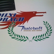 Mini Drago Italcraft