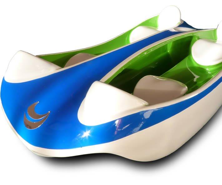 Garda Solar - Alto design, materiali riciclabili ed energia rinnovabile