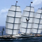 Considerazioni sulla vela d'altura
