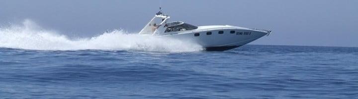 Barca Drago Italcraft