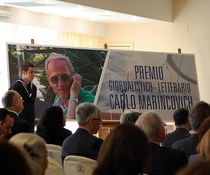 Carlo Marincovich Premio
