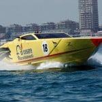 Come nasce una barca Offshore: Zeta Elle 43' di Francesco Fiorentino
