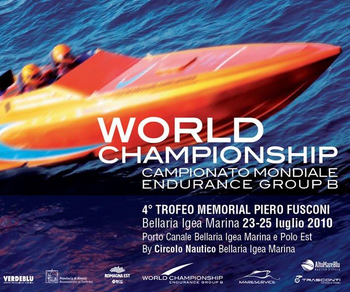 Campionato Mondiale Endurance Gruppo B