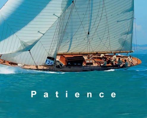 veliero patience