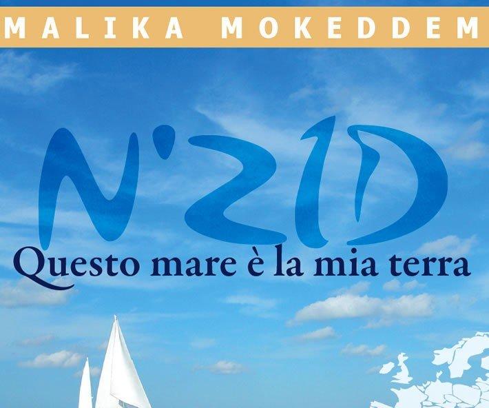 N'zid Questo mare è la mia terra di Malika Mokeddem
