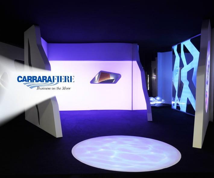 Seatec - Compotec 2011- CarraraFiere - Carrara