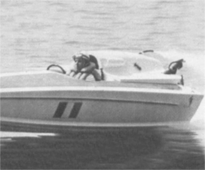 barca da bara L20 Levi