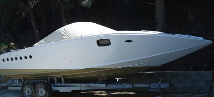 Barca Mini Drago Levi