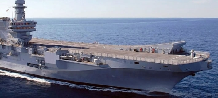 Rivista della Marina Militare Italiana