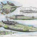 progetto sommergibile nessie