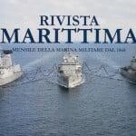 Rivista marittima - aprile 2011
