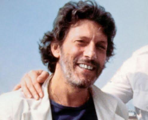 Soccol Antonio Giornalista