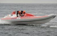 Motonautica racing 2012