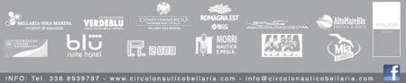 Motonautica race