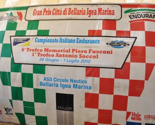 Successo di pubblico per il 6° Trofeo Memorial Piero Fusconi - 1° Trofeo Antonio Soccol