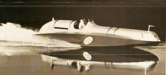 I Cavalieri della velocita' - di Franco Harrauer