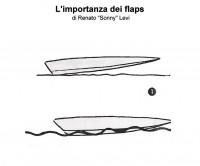 Importanza dei flaps