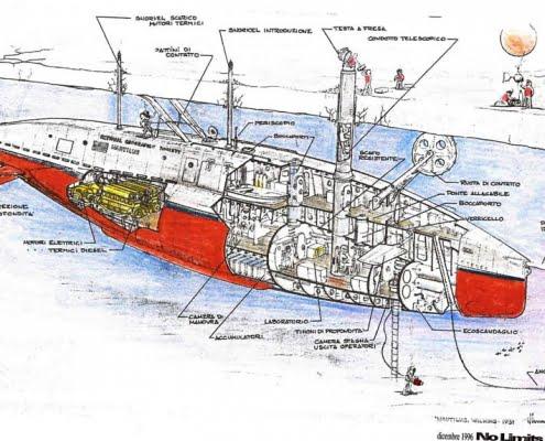 Nautilus Wilking 1931