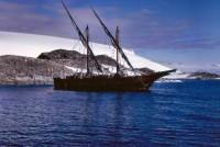 Antartide San Giuseppe II