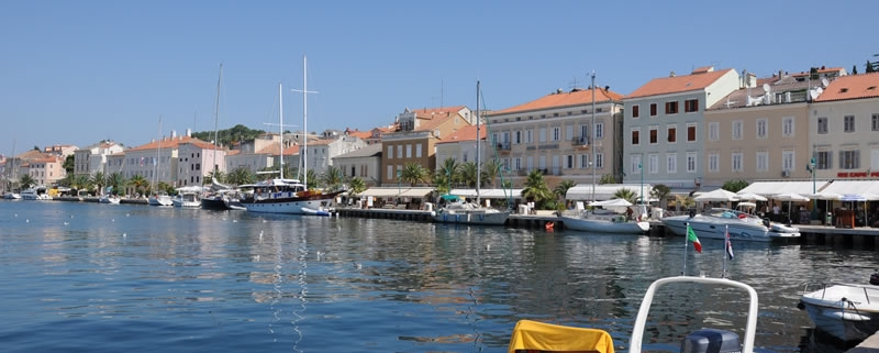 turismo nautica