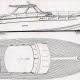 """La mia barca. La barca di Renato """"Sonny"""" Levi, costruita per se"""