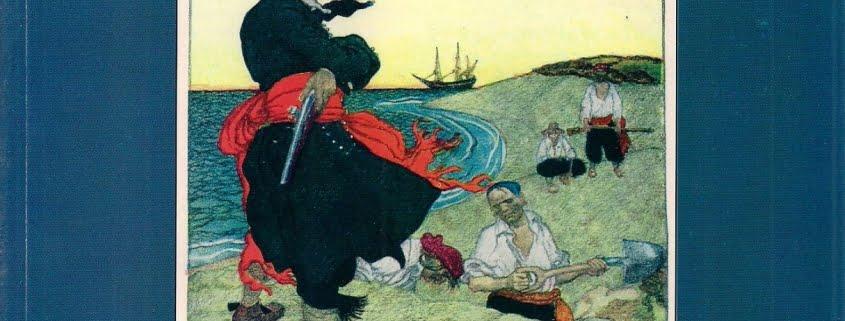 Il tesoro dei pirati - suppl. Rivista Marittima - marzo 2013