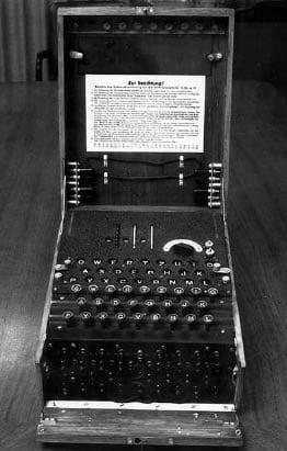 macchina crittografica