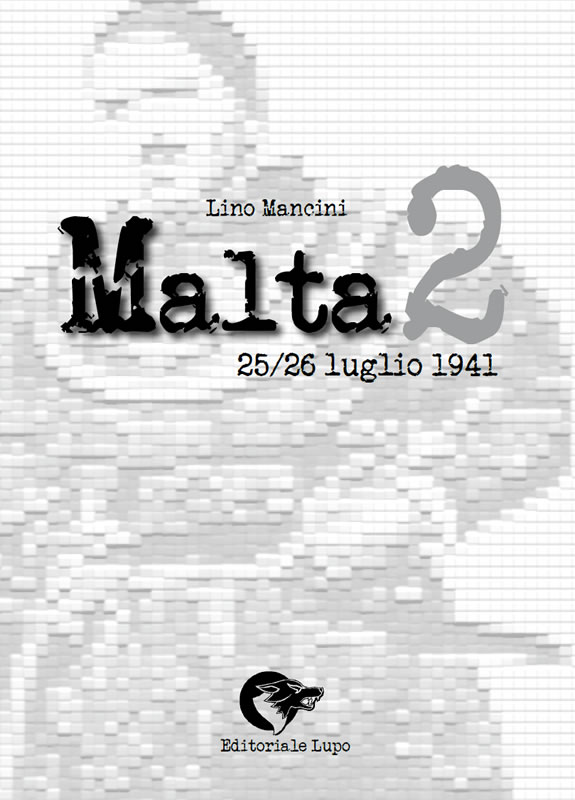 Malta 2 della Decima Flottiglia X^ Mas