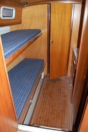 """Delta 33 Carena Renato """"Sonny"""" Levi, barca classica in vendita"""