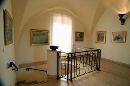 museo 2- 1° piano
