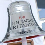 Bell Royal Yacht Britannia