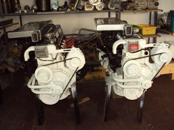 motori VP AQ 170