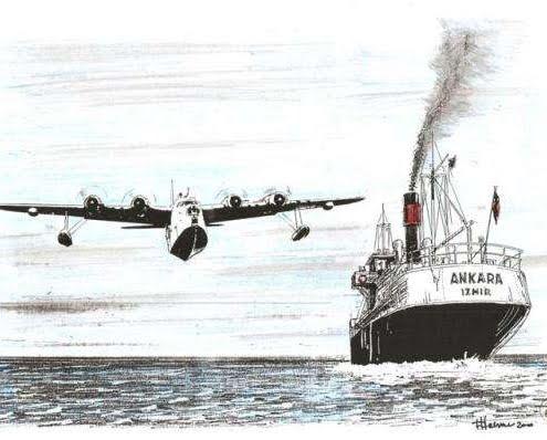 nave Ankara