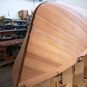 gozzo in legno