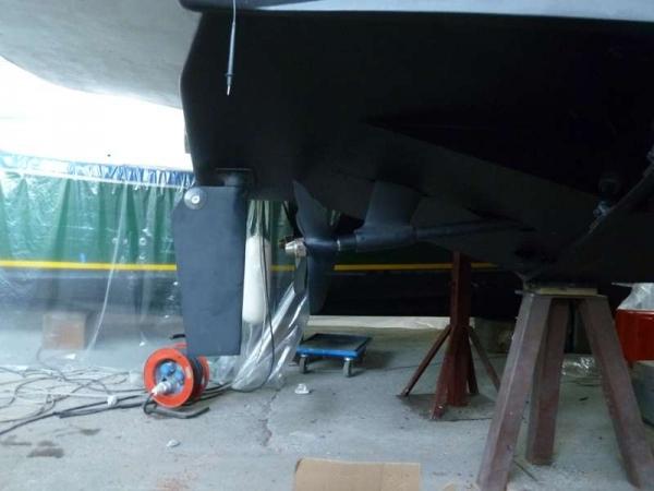 restauro barche classiche