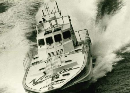 Il primo Virgin Atlantic Challenger