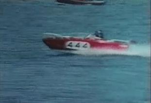 Alto Volante alla Cowes-Torquay 1964