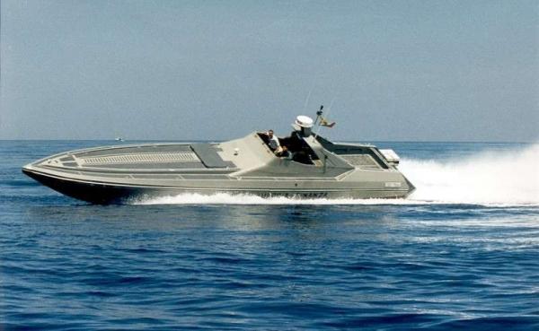 gdf V.1679 Power Marine 50 nodi