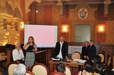 Roberta Cafà - Assessore Plitiche Sociali Anzio