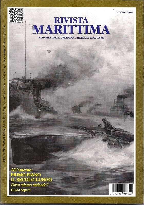 Da un dipinto commemorativo dell'azione di Premuda: I MAS n. 15 e 21 (Capitano di Corvetta Rizzo, Guardiamarina Aonzo) affondano la corazzata SZENT ISTVAN (Santo Stefano) - fonte: Ufficio Storico della Marina Militare