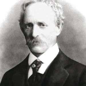 Pietro Baglietto fondatore del cantiere