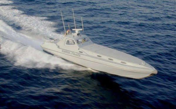 V-1692 Power Marine sbc