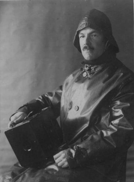 Herbert-Gibson-mid-life