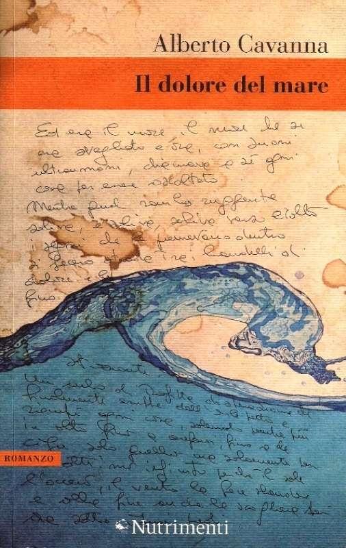 Il dolore del mare di Alberto Cavanna