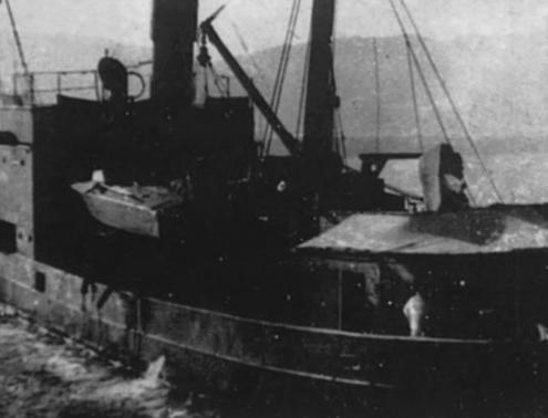 Imprese di guerra sul mare
