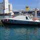 Restauro Drago V4000 ex motovedetta GdF