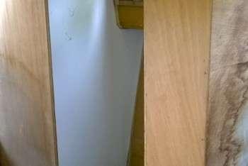baglietto Elba- vista locale wc