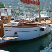 Gozzo Aprea - Vela & motore