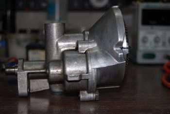 pompa olio-b